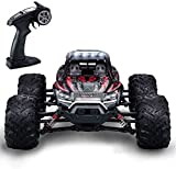 GoStock Remote Control Car, 1:16 4WD RC Cars for Adults, 2.4Ghz High Speed Off-Road Vehicle, 36km/h Remote Control Monster Truck RC Crawler Best Toys Gifts for Boys Adults