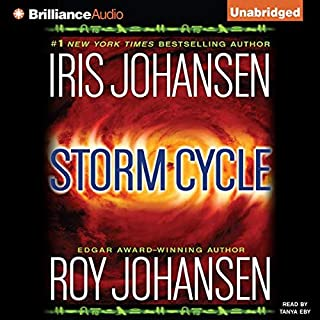Storm Cycle cover art
