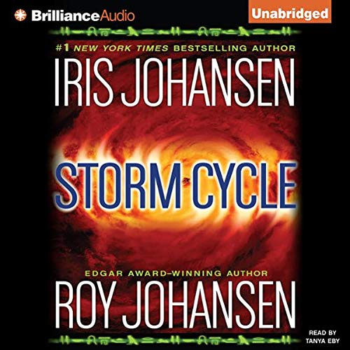 Storm Cycle Titelbild