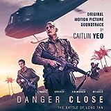 Danger Close (Original Motion Picture Soundtrack)