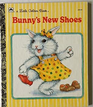 One Red Shoe, the Other One's Blue! (Little Golden Book) - Book  of the Little Golden Books