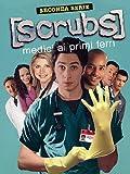 Scrubs - Medici Ai Primi Ferri - Stagione 02 (4 Dvd)
