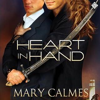 Heart in Hand audiobook cover art