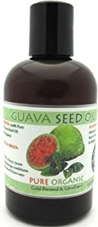 guava water for hair growth