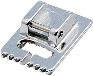 rongweiwang 3pcs Doble Estiramiento Aguja de la m/áquina de la m/áquina de Coser de la Aguja con la Herramienta del Arte DIY de Coser jaretas prensatelas Doble Twin Agujas prendedores