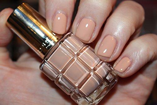 L 'Oréal Paris Color Riche Ölfarbe–Nagellack 116Cafe 'De Nuit