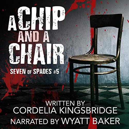 A Chip and a Chair audiobook cover art