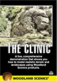 The Clinic -DVD