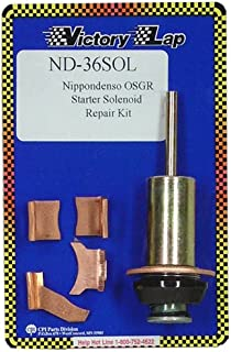 Victory Lap ND-36SOL Solenoid Repair Kit