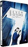 Seven Sisters - Édition Limitée SteelBook - Blu-ray [Steelbook]