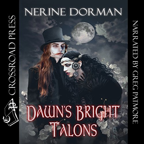Dawn's Bright Talons audiobook cover art