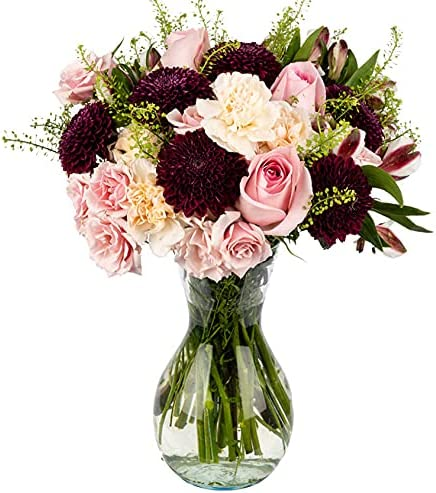 Delivery by Thursday September 9th Ranking TOP18 Arabella Nippon regular agency Blush Bu Bouquets