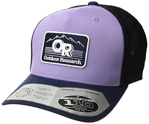 Outdoor Research Advocate Trucker Cap Fig One Size