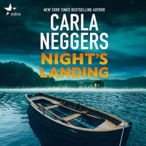 Night's Landing cover art