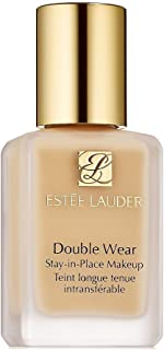 Estee Lauder Double Wear Stay-in-Place Makeup, 1 oz / 30 ml (1N1 Ivory Nude)
