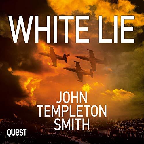 White Lie cover art