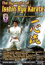 The Dynamics of Isshin Ryu Karate