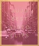 JUJU BEST VIDEO CLIPS[Blu-ray/ブルーレイ]