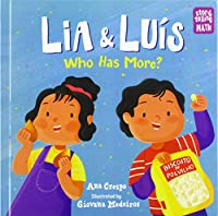 Lia & Luõs: Who Has More?