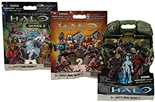 Best halo series 4 mega bloks Reviews
