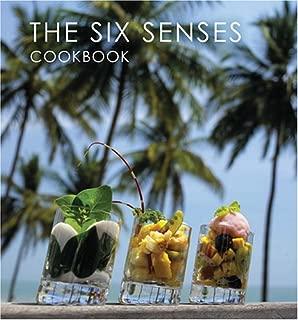 Six Senses Cookbook