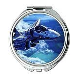 aerei da combattimento, Specchio, Specchietto da viaggio, droni da...