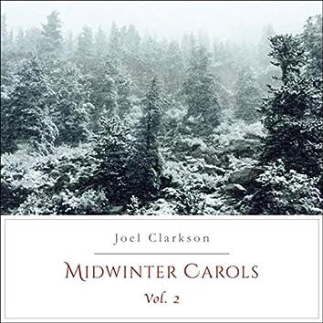 Midwinter Carols, Vol. 2