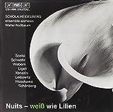 Nuits-Weiss Wie Lilien