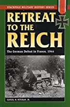 Retreat to the Reich (Military History)