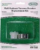 Prier 630-7500 Vacuum Breaker Service Parts Kit - 2 Pack