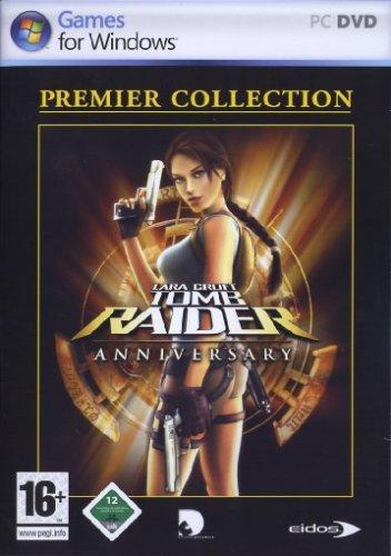 Bester der welt Tomb Raider: Jubiläums-Premier-Sammlung (DVD-ROM)