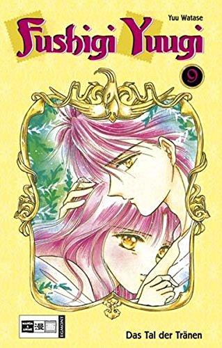 Fushigi Yuugi 09.