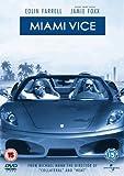 Miami Vice [Edizione: Regno Unito]