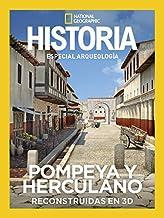 Extra Historia National Geographic Nº 38 - Marzo 2020 - Especial Arqueología