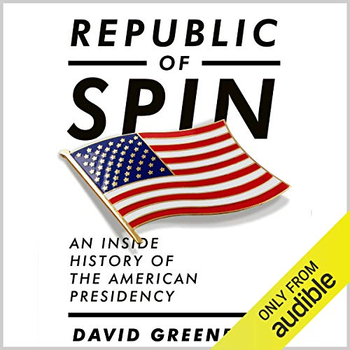 Republic of Spin cover art