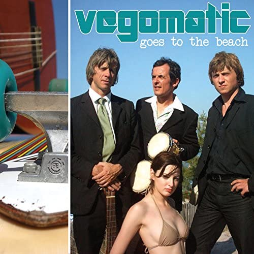 Vegomatic