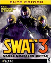 Swat 3: Elite Edition - PC