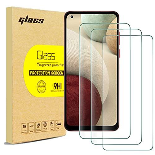 HOUSIM [3 Pezzi] Vetro Temperato compatibile con OnePlus 9 Pro, 9H Durezza, Ultra-Clear, Anti-Graffio, Senza Bolle, Trasparenza Pellicola Protettiva in Vetro Temperato - HOLCHYJ0010