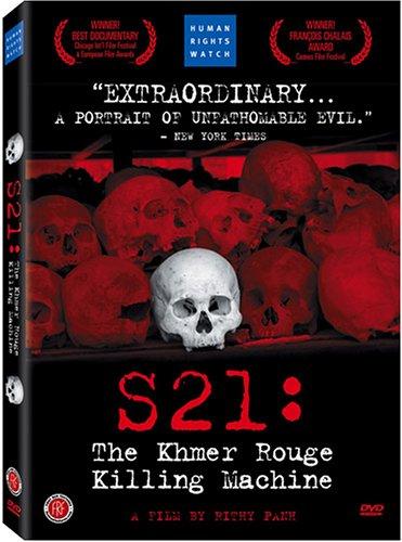S21 The Khmer Rouge Killing Machine