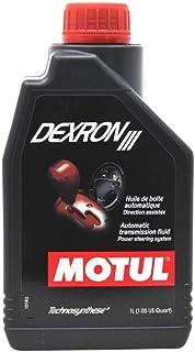 Motul 100317getriebeöl Dexron III 1l