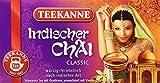 Teekanne Indischer Chai 20 Beutel, 6er Pack...