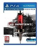 Sony The Inpatient Básico PlayStation 4 vídeo - Juego (PlayStation 4, Aventura, Se requieren auriculares de realidad virtual (VR))