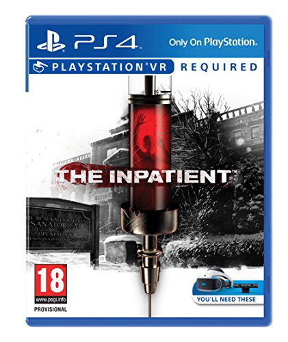 The Inpatient - PlayStation 4