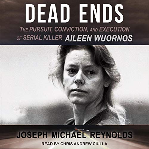 Dead Ends audiobook cover art
