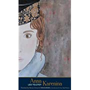Anna Karenina (The Margellos World Republic of Letters)