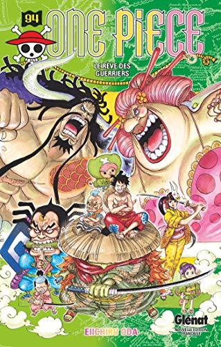 One Piece - Édition originale - Tome 94 (Shônen)
