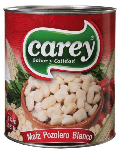 Carey Maiz Pozolero / White Hominy 830g