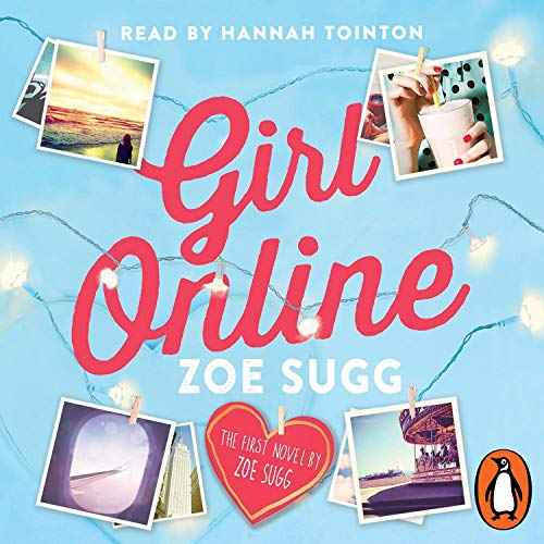 Girl Online Audiobook By Zoe Sugg cover art
