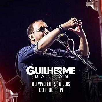 Ao Vivo em São Luís do Piauí - PI