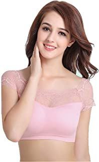 Best lace modesty sleeves Reviews